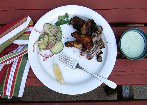5972387275_3258fdda48-Flickr-user-Island-Vittles-half-eaten-plate-of-food