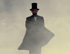 Lincoln fog