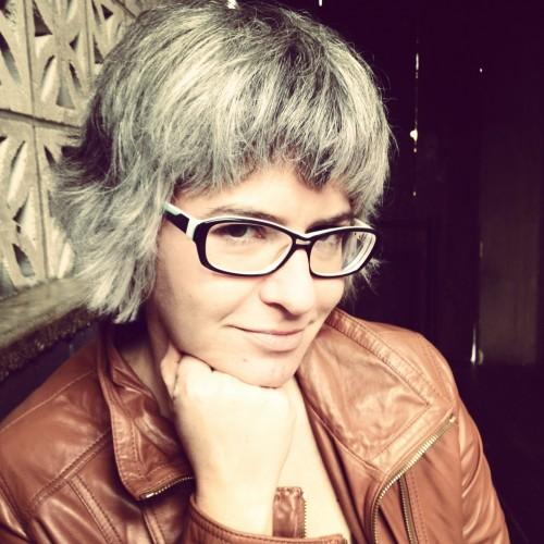 Official portrait image Megan Kate Nelson